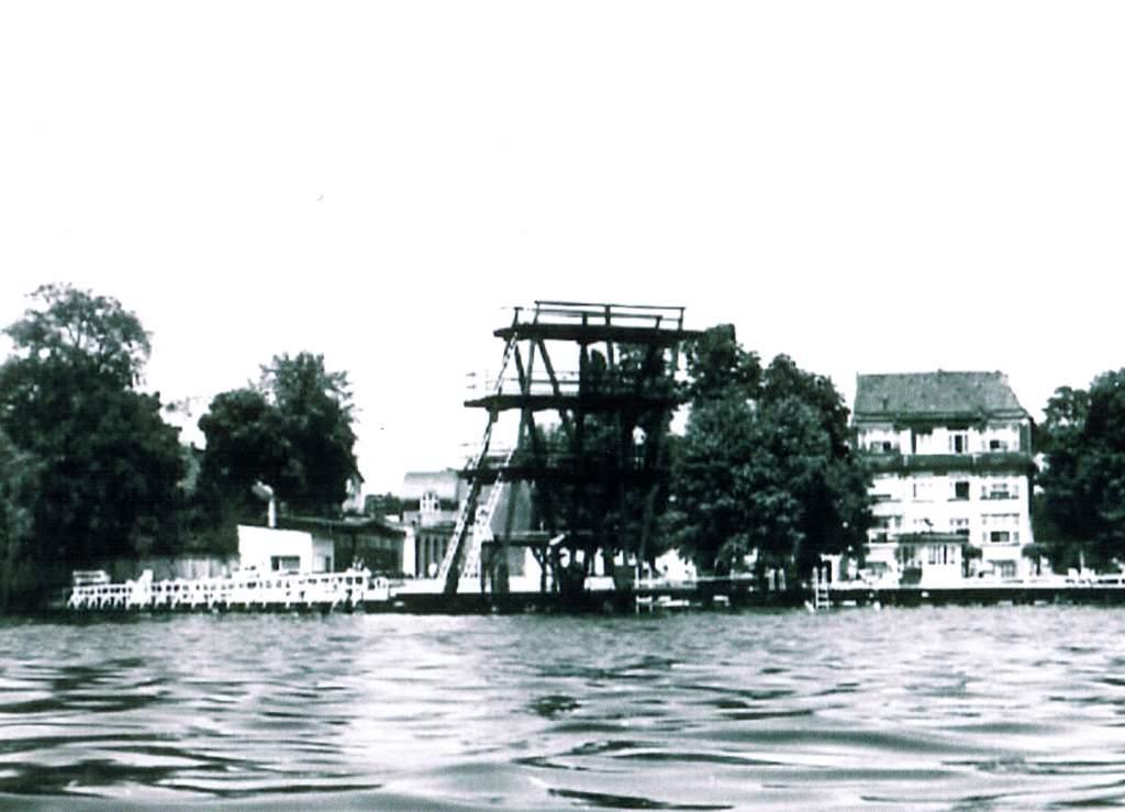 S Bhf Friedrichshagen