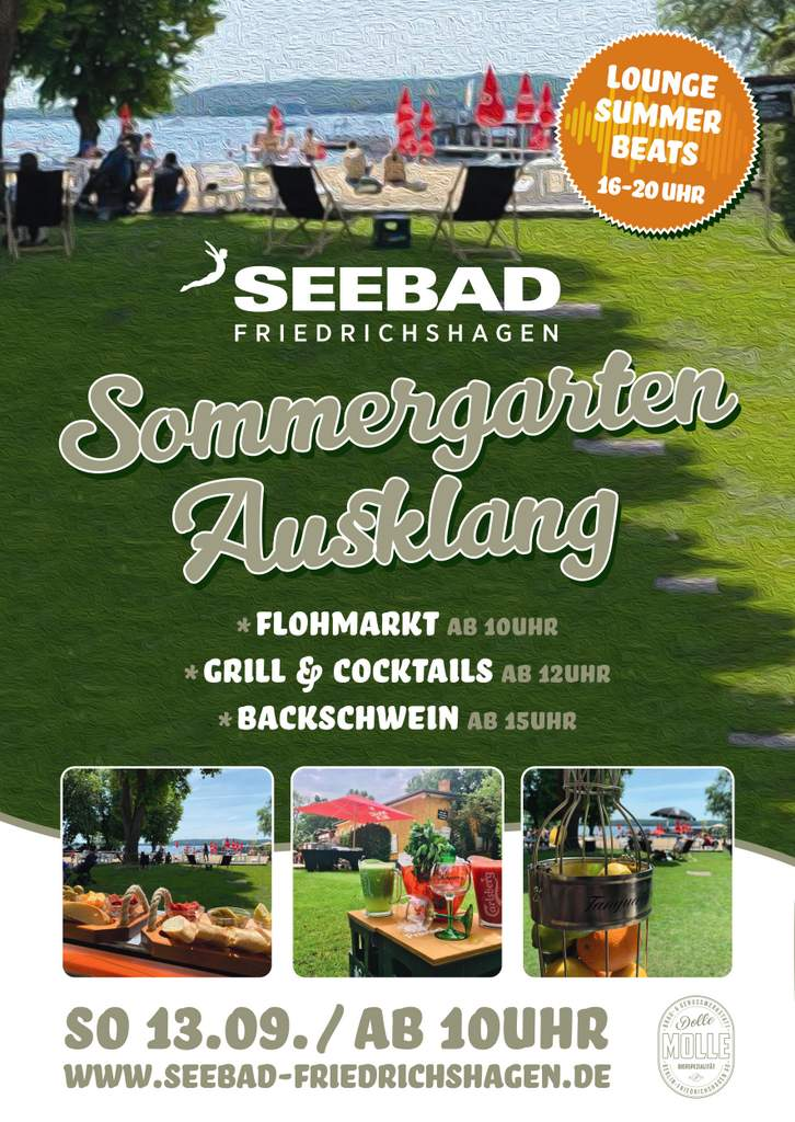 2020-Ausklang Sommergarten Poster